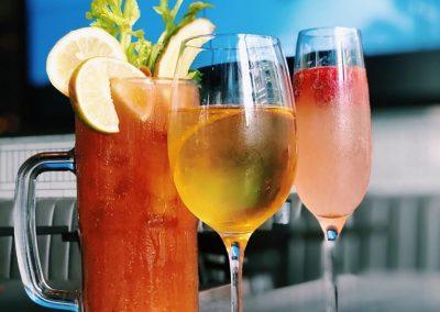 Fatpour Cocktails